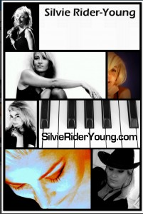 silvie rider young poster